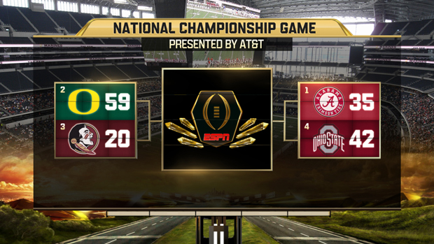 all college football games cfb championship game